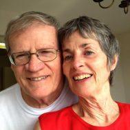 Bob & Bonnie Barbulak